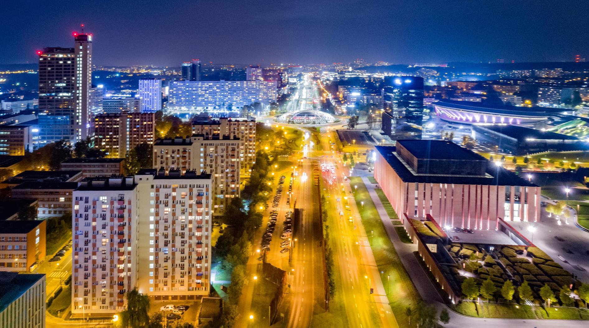 ADM Property sp. z o.o. zarządza i administruje nieruchomościami w Katowicach, Mysłowicach i okolicach.