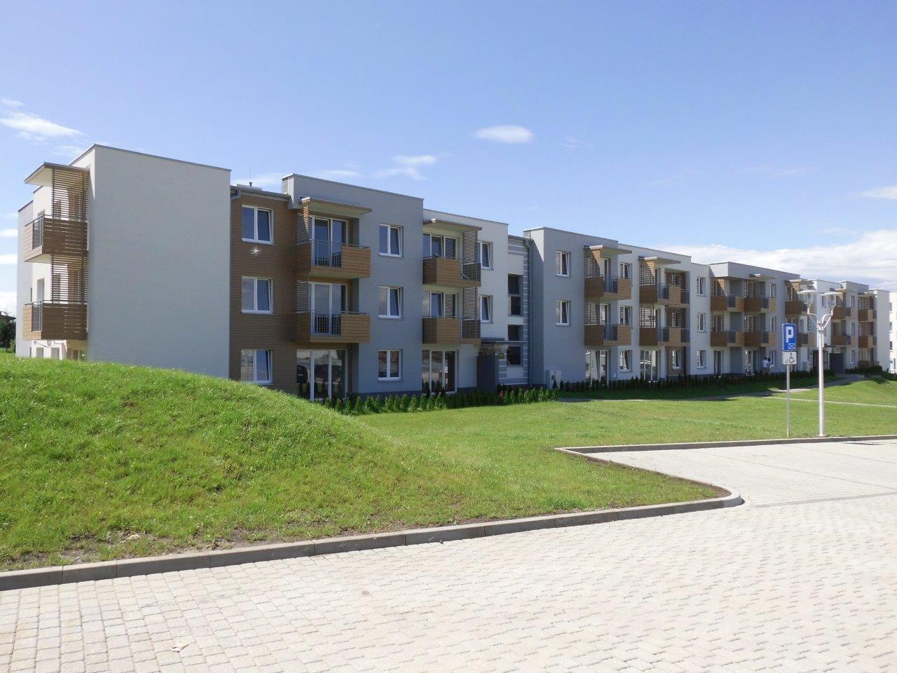 zdjęcie kolejnej Wspólnoty Mieszkaniowej z Katowic