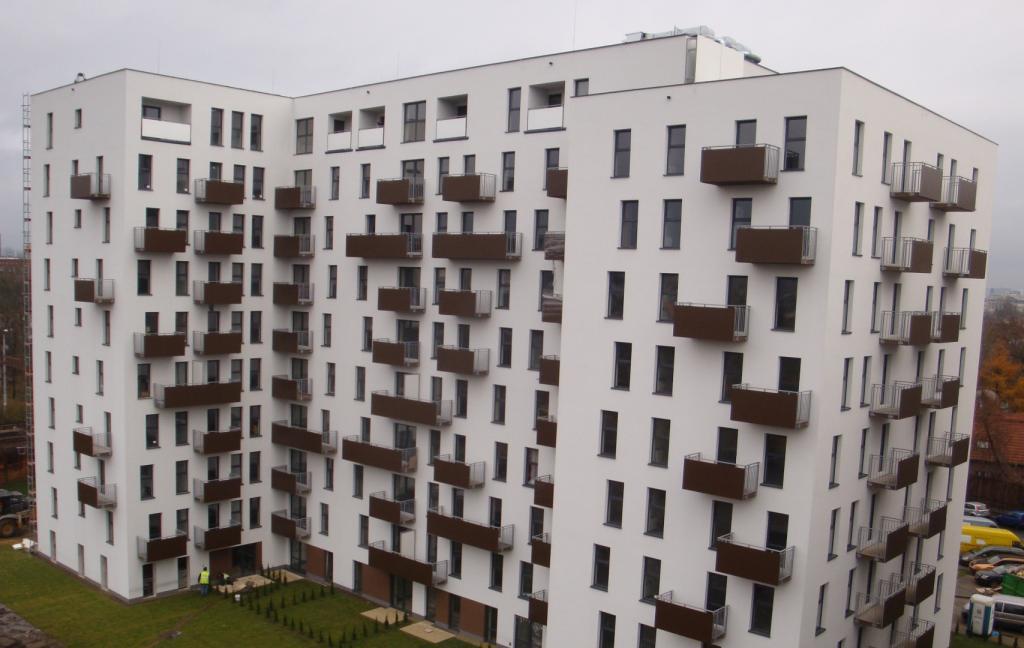 Wspólnota Mieszkaniowa przy ulicy Poznańskiej 15 w Krakowie